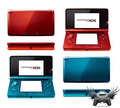 ds 3d console nintendo 3ds 3ds console review