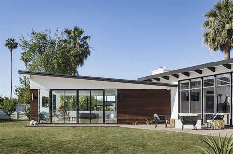 modern manor architect magazine  ranch