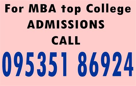 Best Mba Consultants In Bangalore by Mba Management Colleges