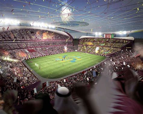 2022 fifa world cup qatar 2022 fifa world cup stadium foster and partners