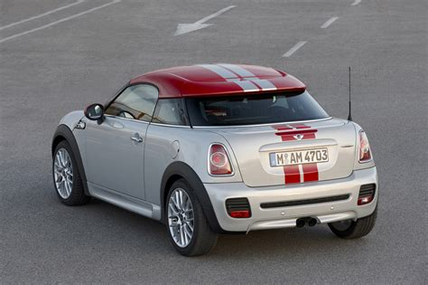 books about how cars work 2012 mini cooper instrument cluster mini reveals sporty 2012 cooper coupe image gallery autoevolution