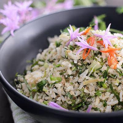 S Basil Leaves Daun Basil 20 G asian herbs rice salad nasi ulam s lemony kitchen