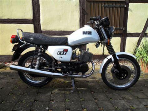 Mz Motorr Der In Mv Kaufen by Mz Etz 150 Gebraucht Motorrad Kaufen