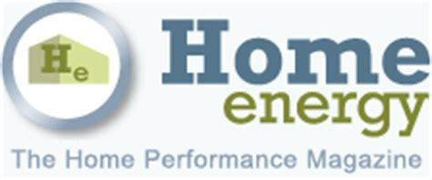 home energy magazine duct improvement in the northwest