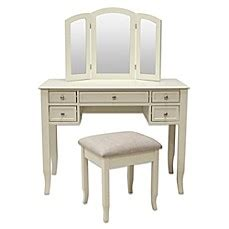 makeup vanity bed bath and beyond storage shower benches bathroom vanity sets stools