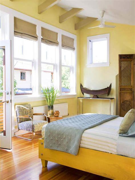 home interior design yellow bedrooms  love