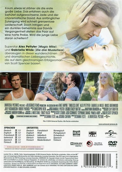 endless love der ganze film endless love dvd oder blu ray leihen videobuster de