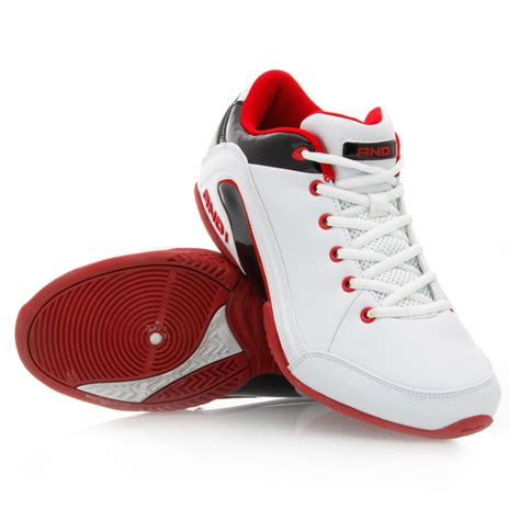 and1 womens basketball shoes and1 redemption low mens basketball shoes white black