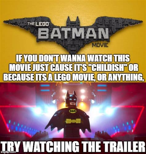 The Lego Movie Meme - the lego batman movie imgflip