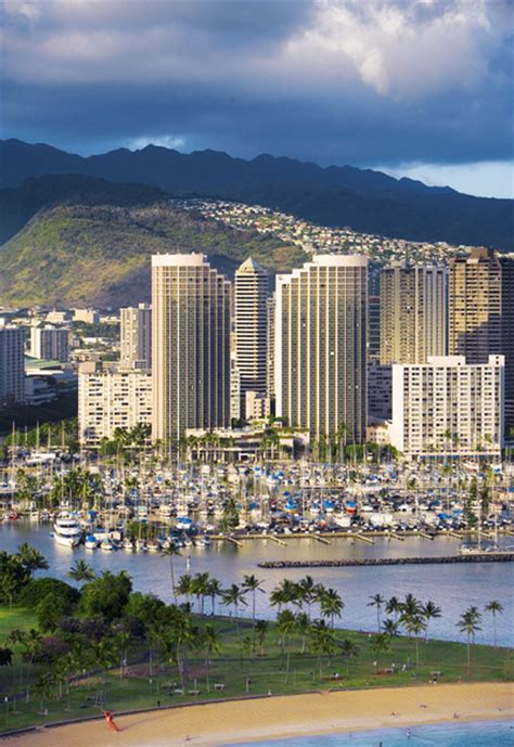 Serenity and excitement abound at Hawaii Prince Hotel