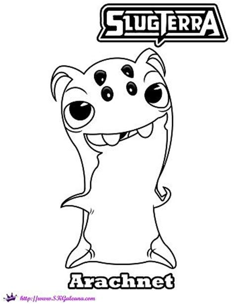 slugterra gun coloring page slugterra coloring pages only coloring pages