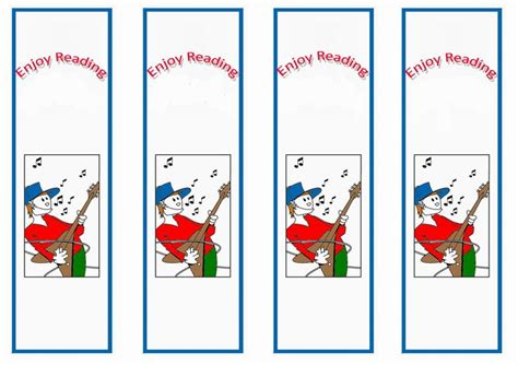 printable music bookmarks 283 best images about printables bookmarks on pinterest