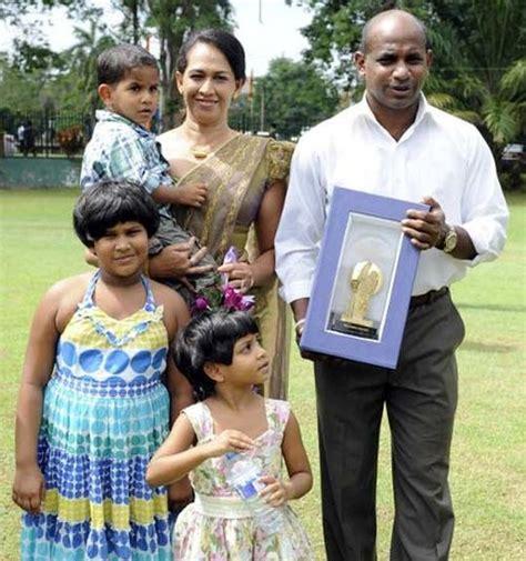 Jayasurya family marriage life