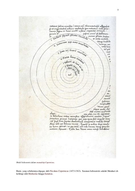 mengenal alam tata surya benda langit sc mengenal tata surya