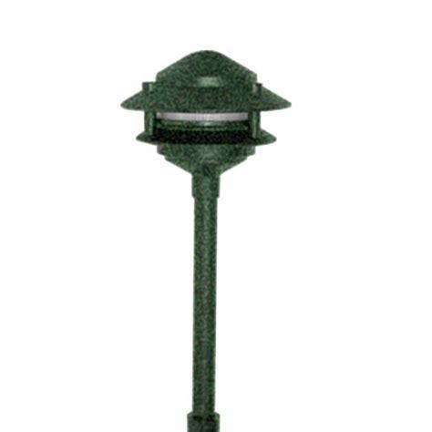 Outdoor Area Lighting Filament Design Centennial Outdoor Led Antique Verde Area Light Al03ldpav The Home Depot