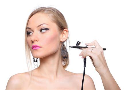Airbrush Makeup temptu airbrush makeup system review allbeauty news