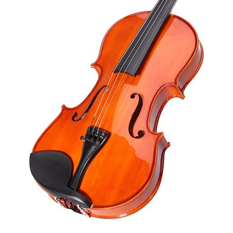 Handmade Violin Prices - glossy handmade spruce violin 4 4 with bow