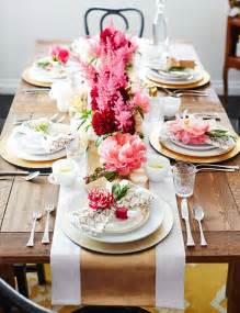 brunch table setting best 25 brunch table setting ideas only on pinterest