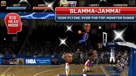 Nba Jam Lite by Nba Jam By Ea Touch Arcade