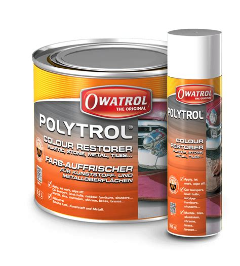 boat paint is faded polytrol colour restorer for dull or faded surfaces