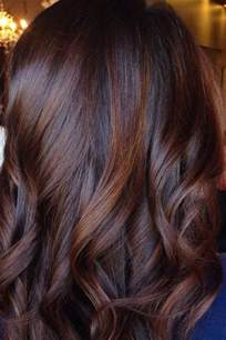 chocolate hair color 25 best ideas about chocolate brown hair on