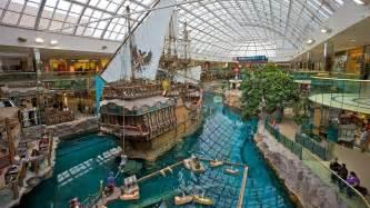 Winkelcentrum West Edmonton   Edmonton (en omgeving)   Tourism Media