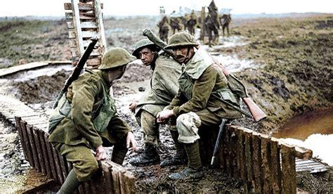 film perang dunia pertama apocalypse perang dunia pertama arkipel