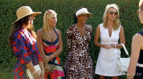 house of furstenberg house of dvf episode 6 outfits kier couture