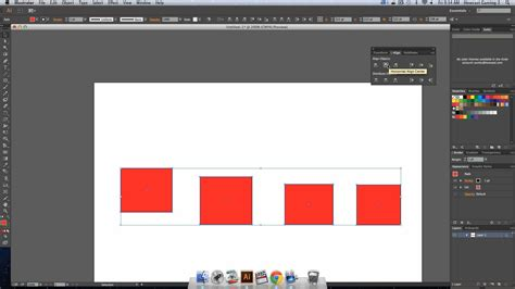 adobe illustrator cs6 justify text how to align objects adobe illustrator youtube