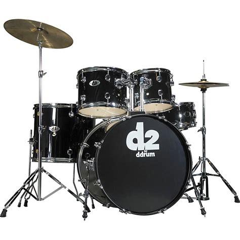 Drum Set ddrum d2 5 drum set musician s friend