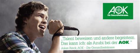 Anschreiben Ausbildung Dialogmarketing Ausbildung Kaufmann F 252 R Dialogmarketing Aok Neckar Fils Esslingen Am Neckar