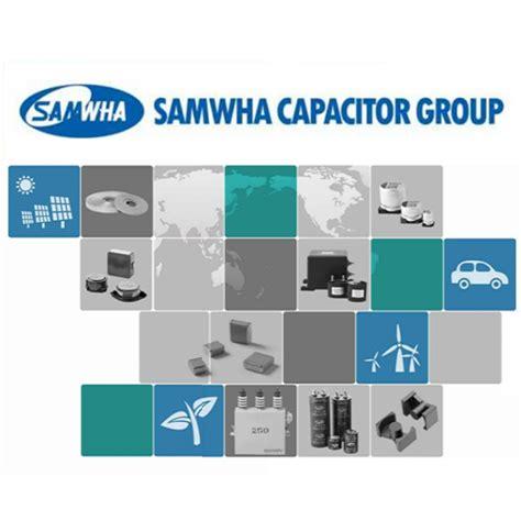 samwha capacitor distributors in india samwha capacitor co ltd south korea manufacturers suppliers