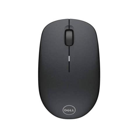 Mouse Dell dell wireless mouse wm126 black computer accessories dell