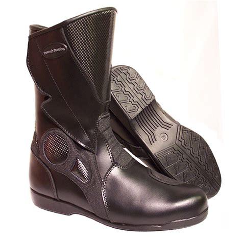 Men's Waterproof Motorcycle Boots