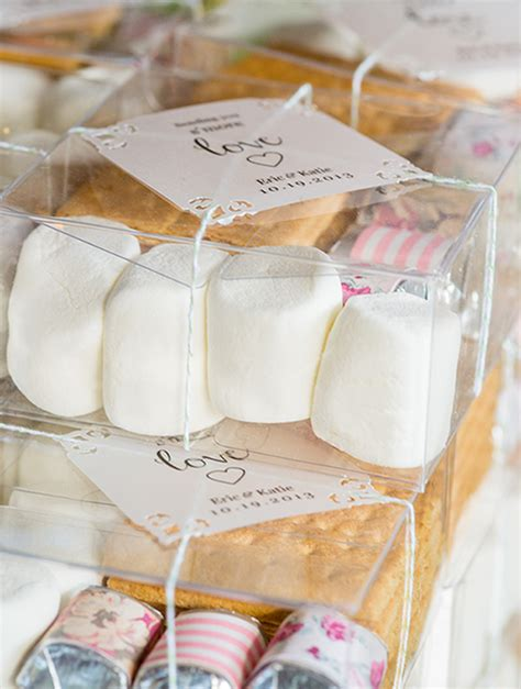 Handmade Wedding Favours - 20 diy beautiful wedding favors your guests lb