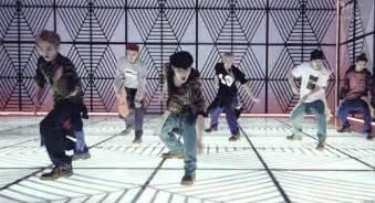tutorial dance exo overdose exo overdose