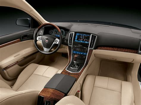 2007 Cadillac Sts Interior by Future Cc The Smooth Road To Nowhere Part 2