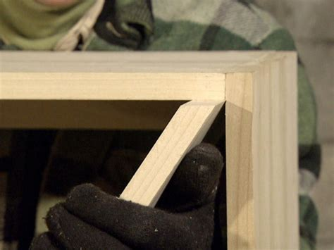 How To Cook Trimmed Rack Of by How To Build A Wall Mounted Wine Rack How Tos Diy
