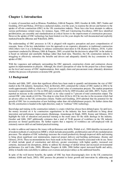 management thesis msc construction management thesis topics carrentaldavao