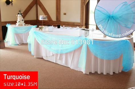 Ideas For Turquoise Table Ls Design Get Cheap Turquoise Wedding Decorations Aliexpress Alibaba