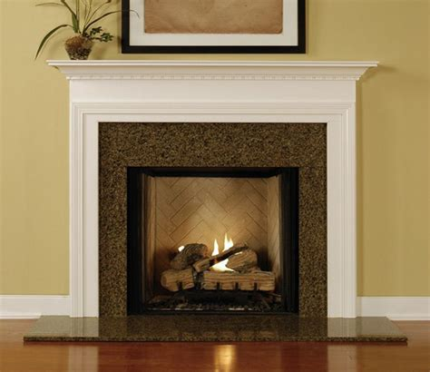 25 best ideas about fireplace mantel kits on