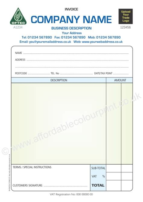 plumber invoice template plumbing invoice template invoice exle