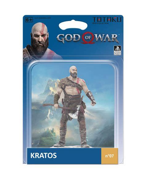 God Of War Film Bg Audio | playstation favorites coming in new mini figure line at