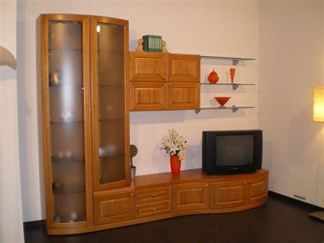 mobili soggiorno classici legno soggiorno fim california legno componibili classico