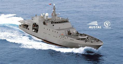 offshore patrol boats australia offshore patrol vessel austal corporate