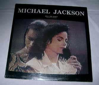 testo heal the world di michael jackson michael jackson heal the world salven al mundo messico 1991