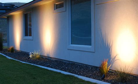 Install Low Voltage Landscape Lighting How To Install Low Voltage Outdoor Lighting The Garden