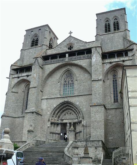 Abbaye De La Chaise Dieu by Abbaye De La Chaise Dieu La Chaise Dieu Structurae