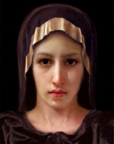 el rostro de la profecias y revelaciones ultimos tiempos 191 es este el verdadero rostro de la sant 237 sima virgen