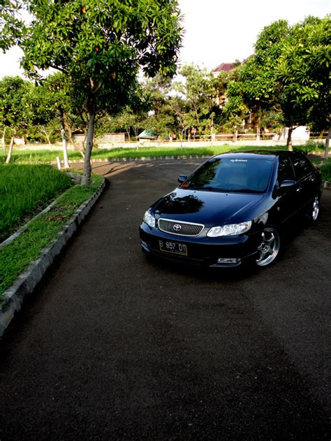 Busi Corolla Altis Soluna toyota corolla altis owner community kaskus the largest community